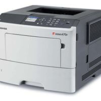 impresoras mono toshiba e-studio 470p