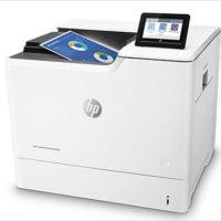 impresora color hp laserjet m653