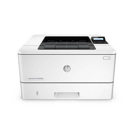 impresoras mono hp laserjet pro m402dn