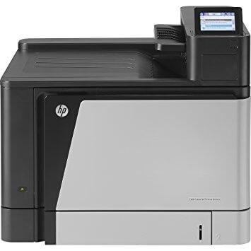 impresoras color hp m855dn