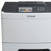 imprsoras color lexmark cs517de