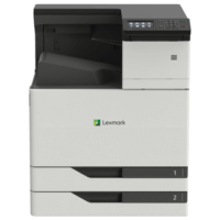 impresoras color lexmark cs921de