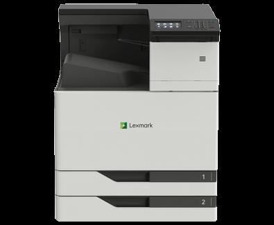 impresoras color lexmark cs921de