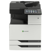 multifuncion color lexmark cx921de