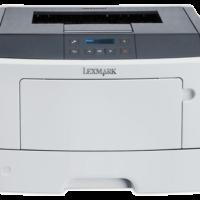 impresoras blanco y negro lexmark ms317dn