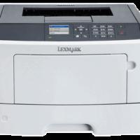 impresoras mono lexmark ms417dn