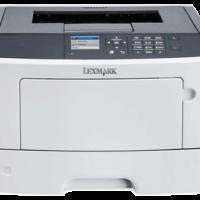 impresoras mono lexmark ms517dn