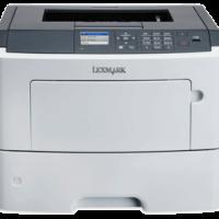 impresoras mono lexmark ms617dn