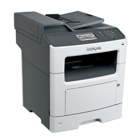 multifuncion blanco y negro lexmark mx517de
