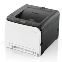 impresoras color ricoh sp c261dnw