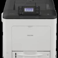 impresoras color ricoh sp c360dnw