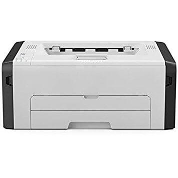 impresoras mono ricoh sp220nw