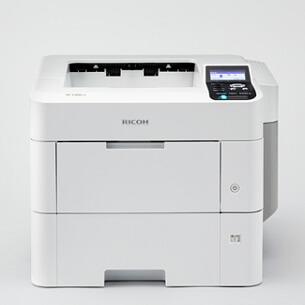 impresora mono ricoh sp3500dn
