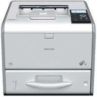 impresora mono ricoh sp450dn