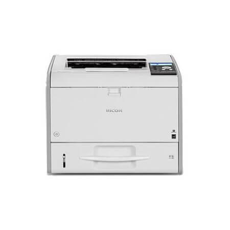 impresoras mono ricoh sp4510dn