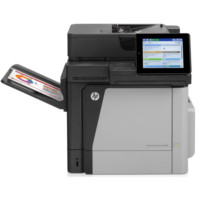multifuncion color HP Laserjet Enterprise M681