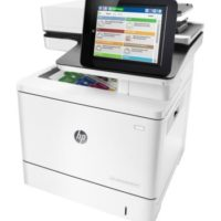 multifuncion color hp laserjet enterprise m682
