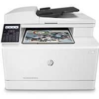 multifuncion color hp laserjet pro m181fw